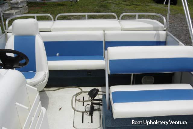 Boat Upholstery Ventura