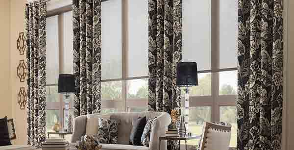 Window Treatments Ventura