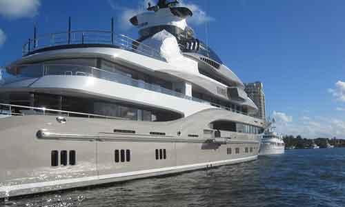 Boat Yacht and Marine Upholstery Ventura