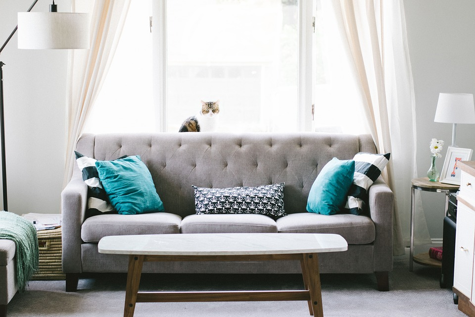 Best Upholstery Service in Ventura